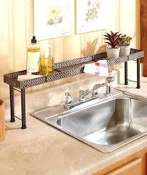 bathroom sink storage ideas over sink storage corner sink storage ideas diaryproject me