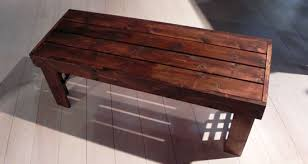 build a bench for dining table how to build a bench for dining room table gary s board