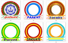printable ribbon printable graduation ribbon templates deped tambayan ph