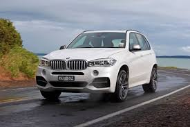 Bmw X5 50d - review bmw x5 m50d review and road test
