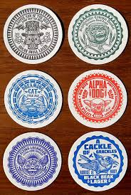 best 25 beer coasters ideas on pinterest beer bottle caps beer