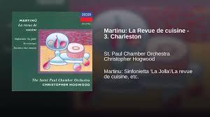 revue de cuisine martinů la revue de cuisine 3 charleston