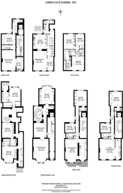 1237 West Floor Plan by 756 Best Floor Plans Images On Pinterest Floor Plans Mansions