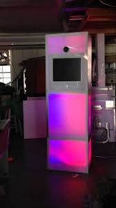 photo booth for sale ebay 795 led kiosk photobooth how to for sale