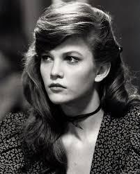 hairstyles in 1983 young diane lane 1983 diane lane pinterest young diane