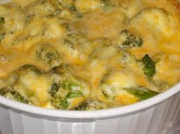 thanksgiving broccoli with cheese sauce kalyn s food assignment