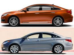 hyundai elantra vs sonata 2013 hyundai june 2014 sales up 3 7 with 67 407 vehicles sold 15
