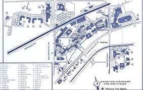 Uri Campus Map Falvey Memorial Library Villanova University Class Of 2019