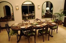 dining room monticello monticello villa villaway