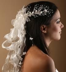 accessoires de mariage diademe mariage accessoire coiffure design de maison