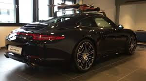 porsche black porsche 911 black edition walkaround youtube