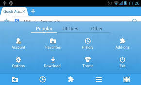 android browser apk maxthon fast pioneer browser 2 7 7 1000 apk android