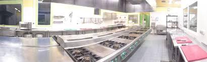 laboratoire de cuisine cuisine cifa jean lameloise centre d apprentissage basé à