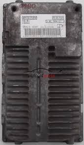 ecu engine controller isuzu trooper 3 0 tdi 8093835890 09383589