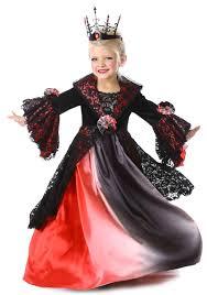 Girls Halloween Costumes Kids Ombre Vampire Girls Costume Buycostumes