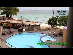 hotel neptune bay unawatuna sri lanka holiday guesthouse apartment