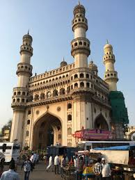 itinerary things to see in hyderabad india in 2 days