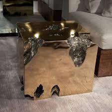 Hudson Furniture OccasionalTables The Rock Идеи для дома - Rock furniture
