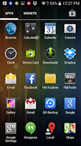 my android apps move app icons onto my android phone home screen ask dave