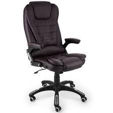 chaise pc chaise de bureau fauteuil pc ordinateur similicuir ajustable achat