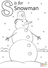 large snowman coloring page snowman coloring pages with wallpaper photo mayapurjacouture com