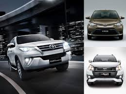 toyota india car upcoming toyota cars in india 2016 17 drivespark
