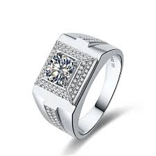 Male Wedding Rings by Online Get Cheap Man Wedding Men Jewelry Ring Sterling Silver