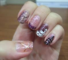 nail designs sparkle nail art designs