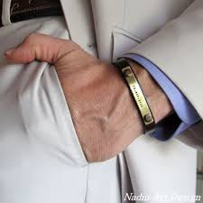 great gifts for him how to choose great gift for him personalized mens jewelry