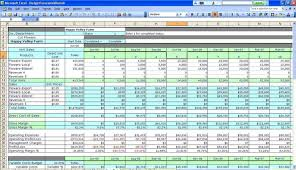 Free Construction Estimate Template Excel Estimating Template Archives Constructupdate Com