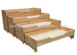 sale customised low height single kids wood bed for sale buy
