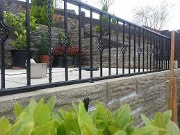 philippines gates and fences decorative garden fencing cast iron