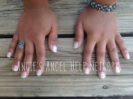 acrylic nails you may want to think twice