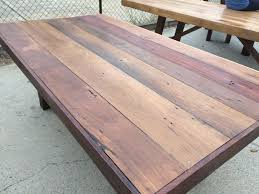Diy Patio Coffee Table Pallet Coffee Table For Outdoors Outdoor Coffee Table Diy