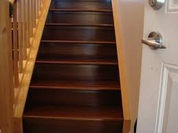 Best Flooring For Stairs Laminate Hardwood Flooring On Stairs