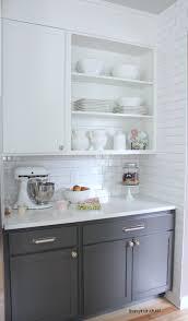 grey and white kitchen cabinets u2013 taneatua gallery