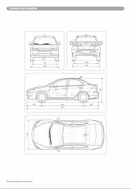 mitsubishi lancer drawing index of images blueprints mitsubishi