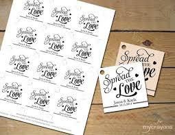 wedding tags for favors outstanding diy wedding favor tags 1000 ideas about wedding favor
