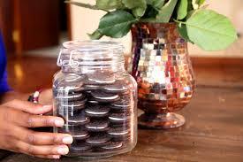 Khloe Kardashian Home Decor by Tippytuesday Khloe Kardashian Inspired Cookie Jar Organisation