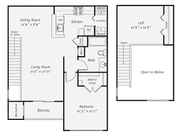 view the point at pine ridge apartment floor plans studios 1 2