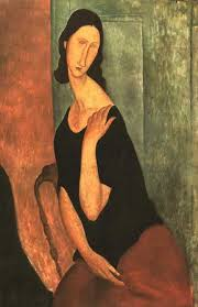 modigliani woman with a fan amedeo modigliani gallery oil painting reproductions and prints