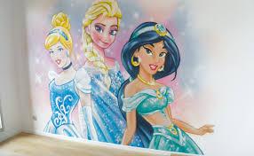 d馗oration princesse chambre fille decoration princesse pour chambre fille visuel 7