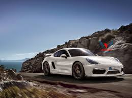 2012 porsche cayman s black edition us pricing announced