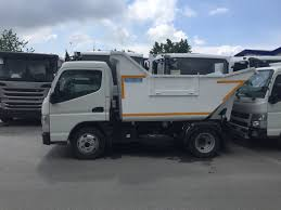 mitsubishi mini trucks hidro mak mini tipper