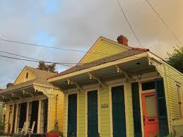 new orleans architecture por donde fueras