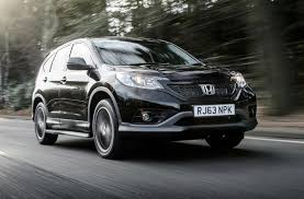honda cr v hatchback 2012 2017 running costs parkers
