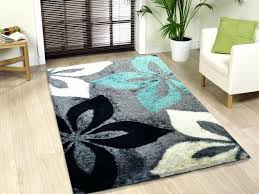 Area Rugs With Turquoise And Brown Yellow And Brown Area Rugs Gray Rug Marvelous Stunning Decor With