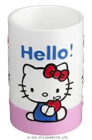 hello kitty soap dispenser