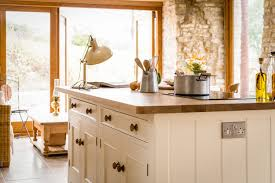 a traditional country kitchen sustainable kitchens