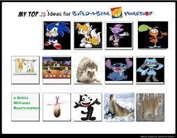 Build A Bear Meme - my top 14 ideas for build a bear workshop meme by sweetheart1012 on